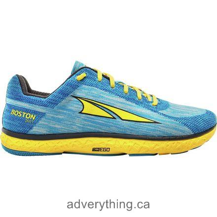 Activity price Altra Escalante Limited Edition Running Shoe Men's Running Shoes Boston